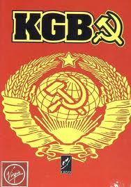 Squad Avatar of KGB