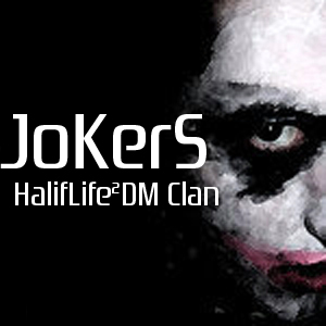 Clan Avatar of Jokers